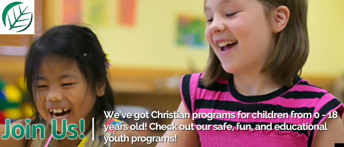 Why Vinelife is the Right Youth Church for your Children