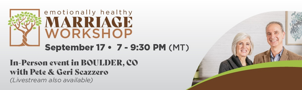 Marriage Workshop at Vinelife Church