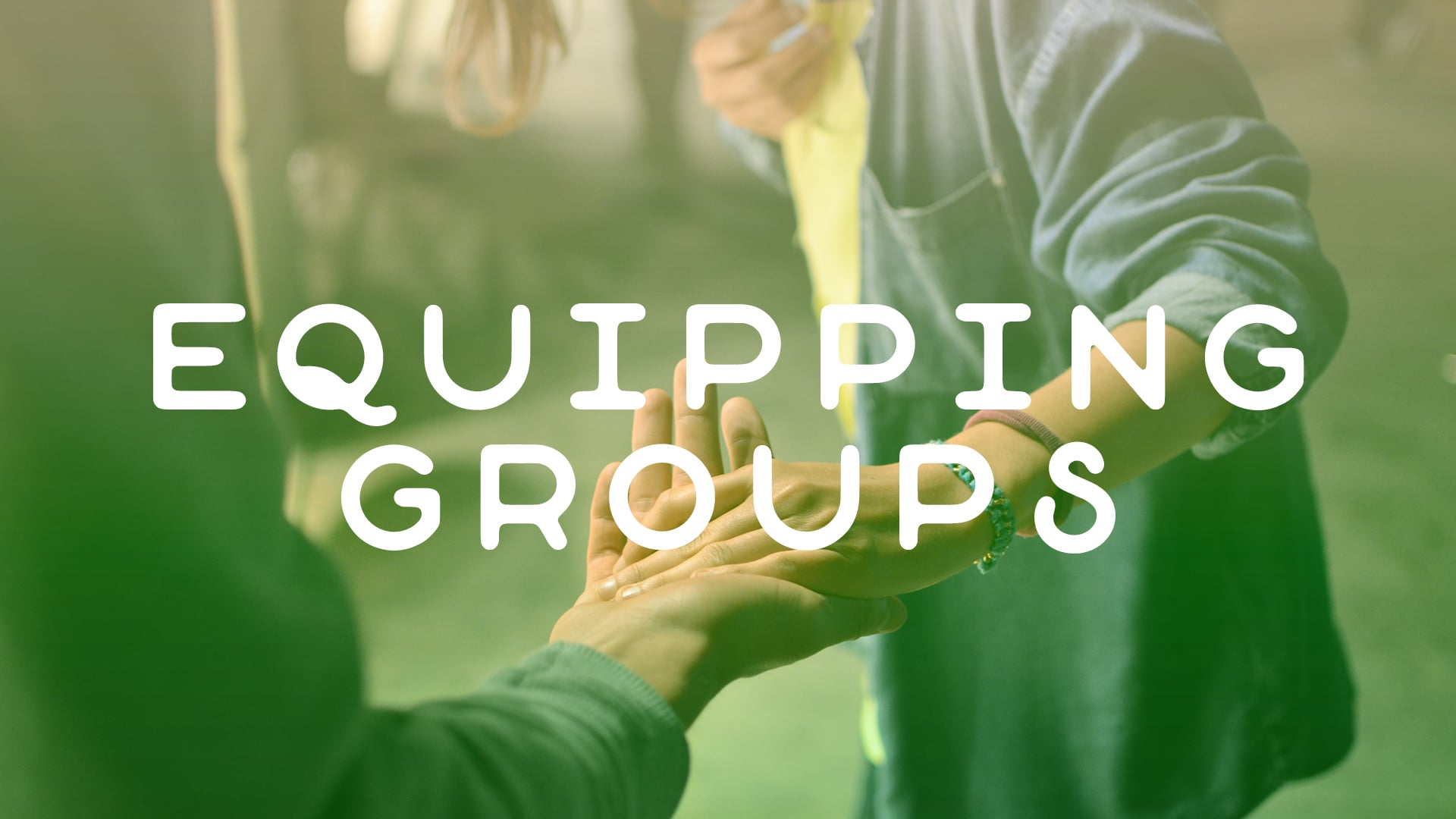 Vinelife Church Equipping Group