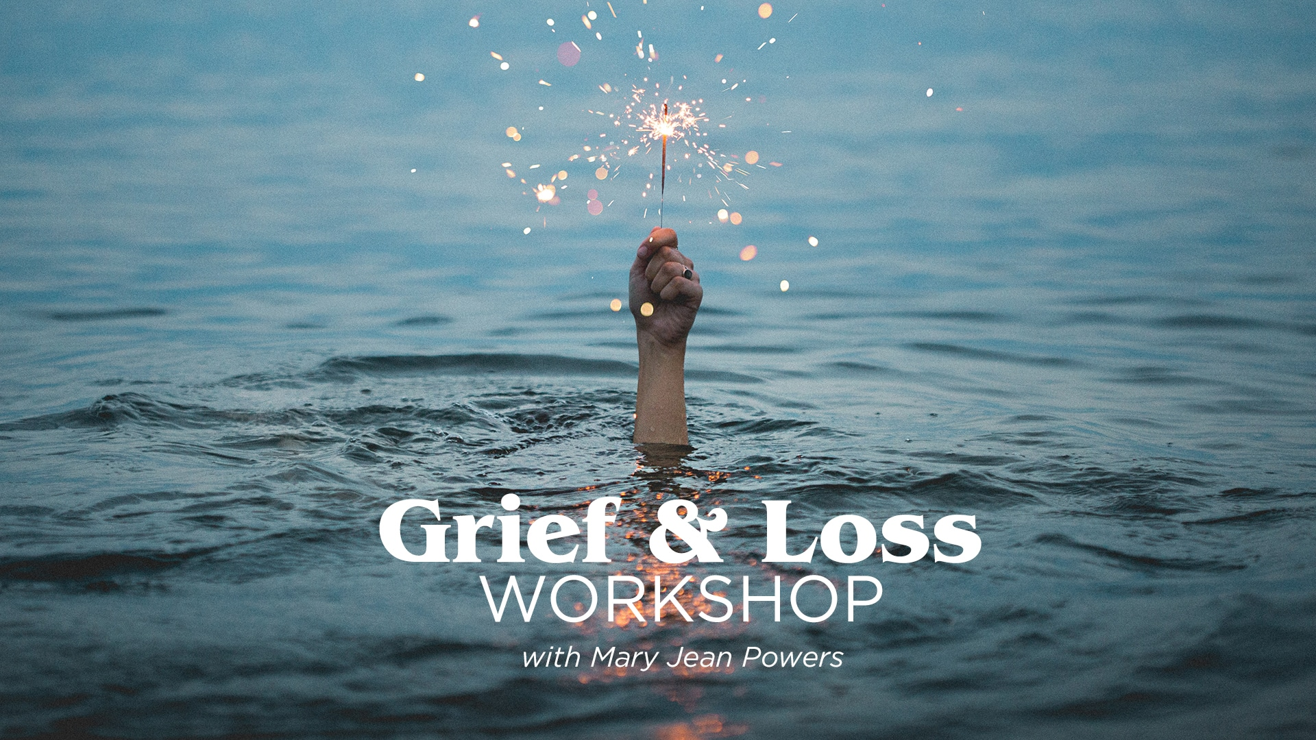 Grief and Loss Workshop at Vinelife Church in Boulder, CO